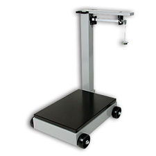 Portable Beam Scales