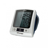 ADC 6015N Advantage Wrist Digital Blood Pressure Monitor