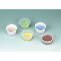 Ableware Maddaplas Color Coded Therapy Putty-Multiple Resistances Available