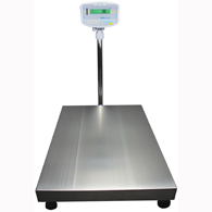 Adam Equipment GFK Series Floor Check Weighing Scales