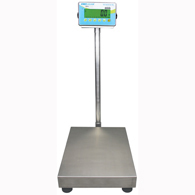 Adam Equipment WFK Series Warrior Washdown Bench Scales