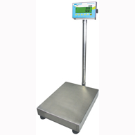 Adam Equipment WLK-330a Warrior Washdown Bench Scale-330 lb Capacity