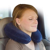 Core Products 193 Memory Foam Travel Core Pillow