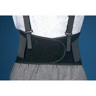 Core Products 6701 Coreback Lumbar Support Belt