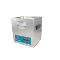 Crest P1100 Ultrasonic Cleaners-3.25 Gallon Capacity