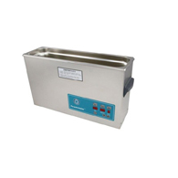 Crest P1200 Ultrasonic Cleaners-2.50 Gallon Capacity