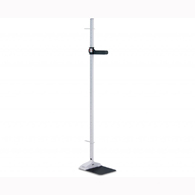 Detecto PHR Free-Standing Portable Height Rod w/ Carring Case