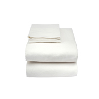 Essential Medical C3055K Hospital Bed Set with Knit Fitted Sheet