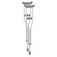 Essential Medical W4002 Endurance Medium Adult Crutches