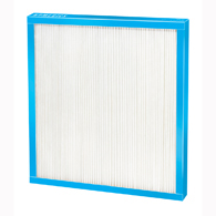 HoMedics AF-20FL Replacement True HEPA Filter for AF-20 Air Cleaner