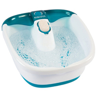 HoMedics FB-55 Bubble Mate Foot Spa