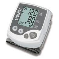 Homedics BPW 060 Automatic Wrist Blood Pressure Monitor