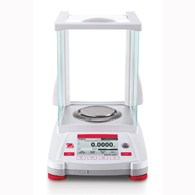 Ohaus AX523 Adventurer Analytical and Precision Balance-520g Capacity