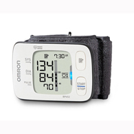 Omron BP652N 7 Series Automatic Wrist Blood Pressure Monitor