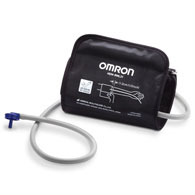 Omron CD-WR17 Black D-Ring Replacement Cuff for BP710N/742N