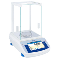 Radwag AS 220.X2 Advanced Analytical Balance-220 g Capacity