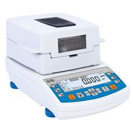 Radwag PM 50/1.R Basic Moisture Analyzer-50 g Capacity