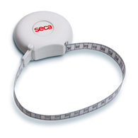 Seca 201 Ergonomic Circumference Measuring Tapes