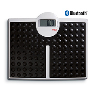 Seca 813 Robusta Digital Flat Scale w/ Bluetooth & 440 lbs Capacity