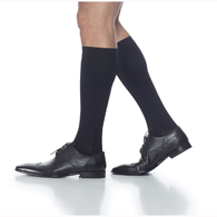 SIGVARIS 922C 20-30 mmHg Access Mens Knee High
