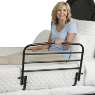"Stander 8050 30"" Safety Bed Rail"