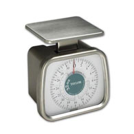 Taylor TP32 Mechanical Ice Cream Scale-32 oz Capacity