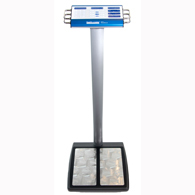 HealthOMeter BCS-G6 Body Composition Scales